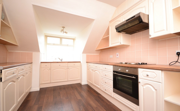 61b saltoun place kitchen